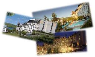 Fairmont Tremblant
